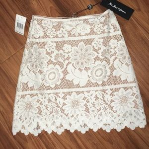 New never worn, For Love and Lemons skirt!
